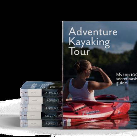 Adventure Kayak Tour